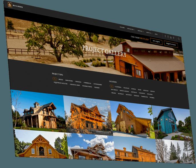 Custom Design & Construction