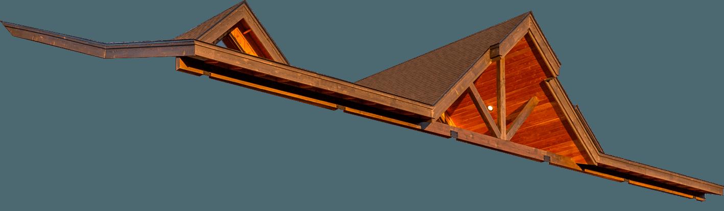 Barn Homes - Custom Design & Construction - DC Builders
