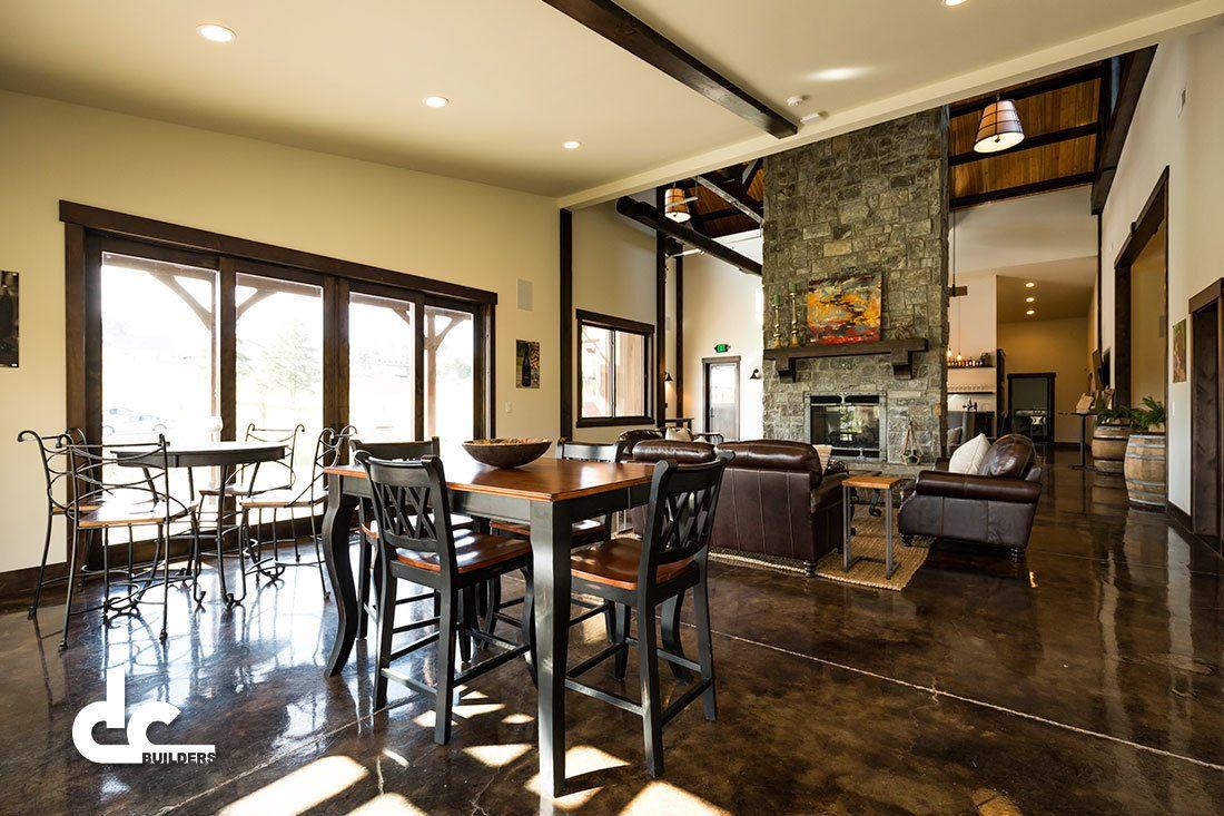 Barrel-House-Timber-Frame-Winery-Tasting-Room-DC-Builders