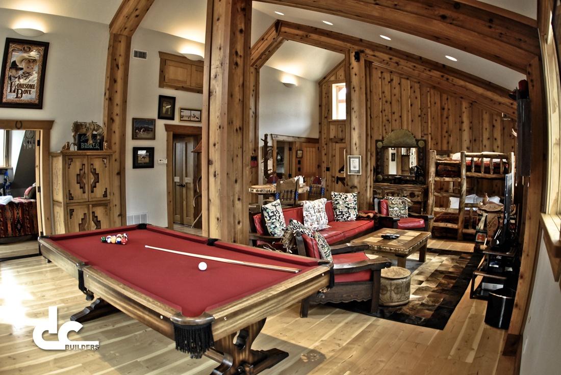 Stunning Pole Barn Apartments Photos - Decorating Ideas ...