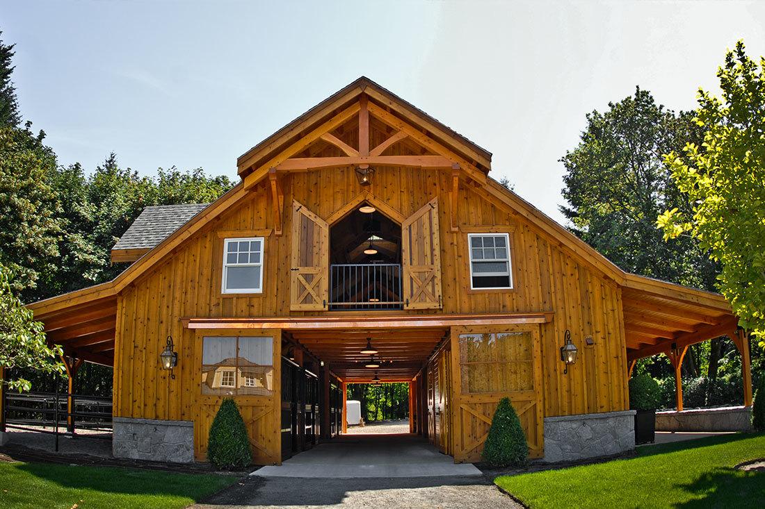 Good Barn Ideas Part - 8: Horse Barn Ideas