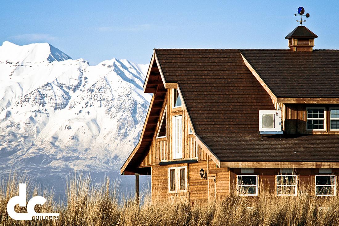 DC Builders has experience building custom homes in Spanish Fork, Utah.
