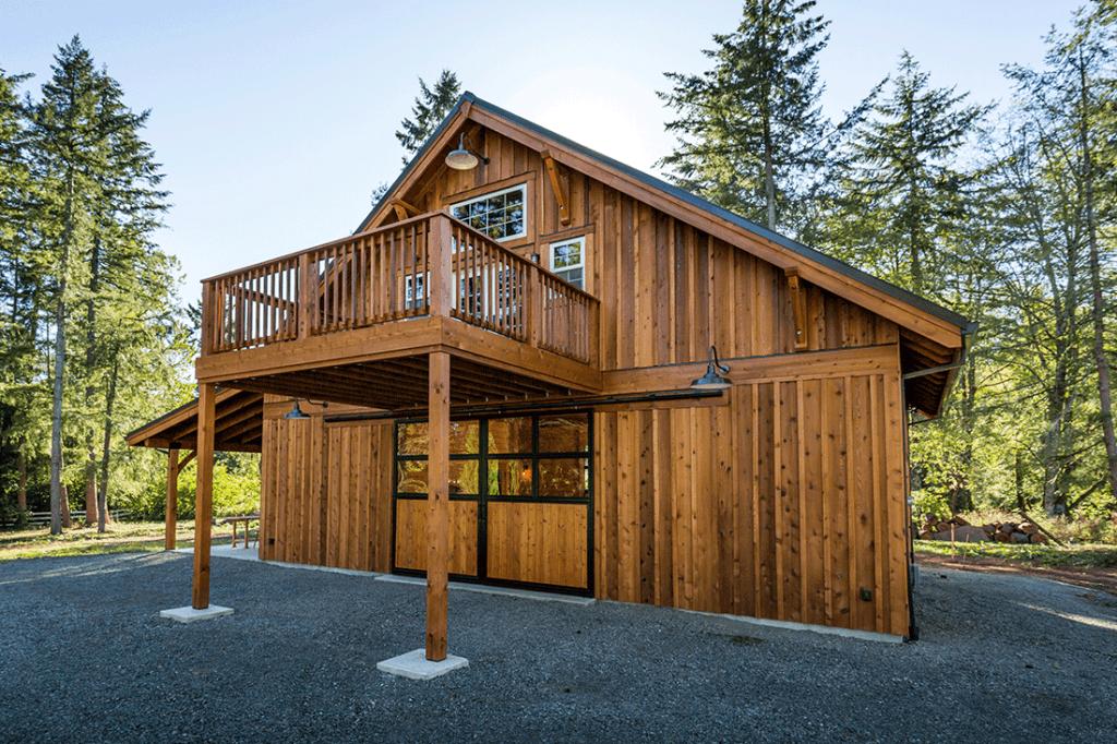 Barn Homes Design Plans Construction Dc Builders