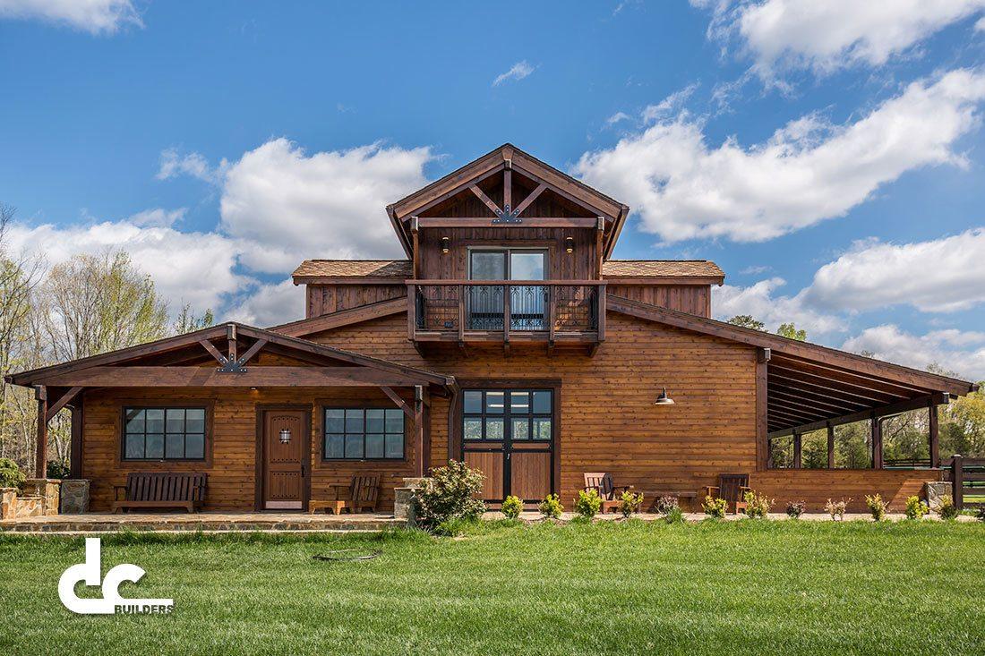 barn homes design, plans \u0026 construction dc builderschoosing a partner in barn home design