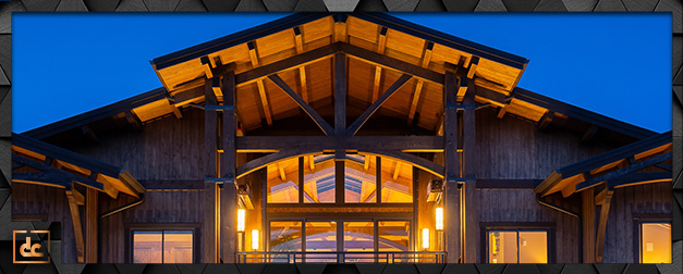 Timber Frame/Post & Beam Packages