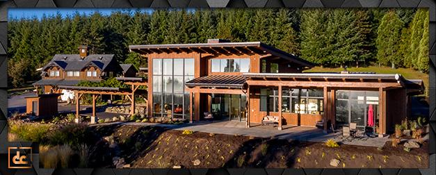 Oregon Luxury Homes